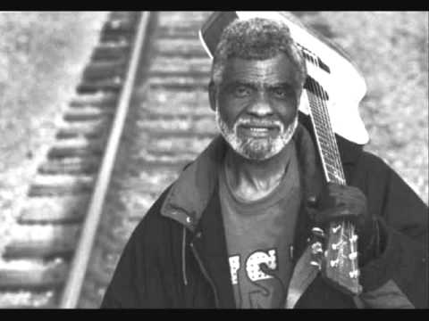 My Last Goodbye by Ted Hawkins