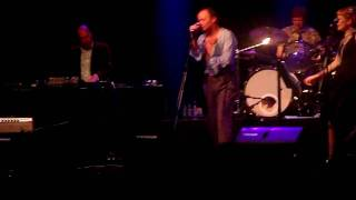 Current 93 - LUCIFER OVER LONDON live 2010 at HMV Arena