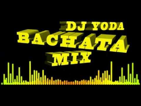 Bachata mixz  by dj yoda