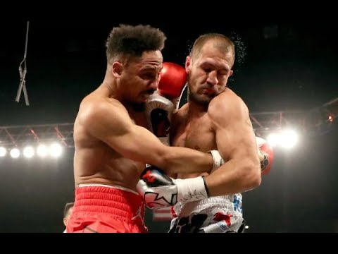 Andre Ward vs. Sergey Kovalev II - FULL FIGHT from inside th