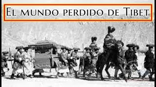 BBC.El Mundo Perdido de Tíbet.The Lost World Of Tibet..SubEsp.avi