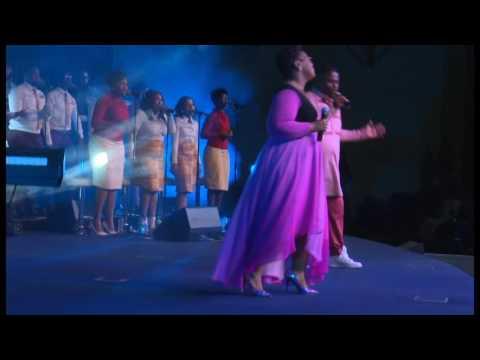 Xolani Sithole - Cavary (feat. Ntokozo Mbambo) (Live From Calvary) (OFFICIAL VIDEO)