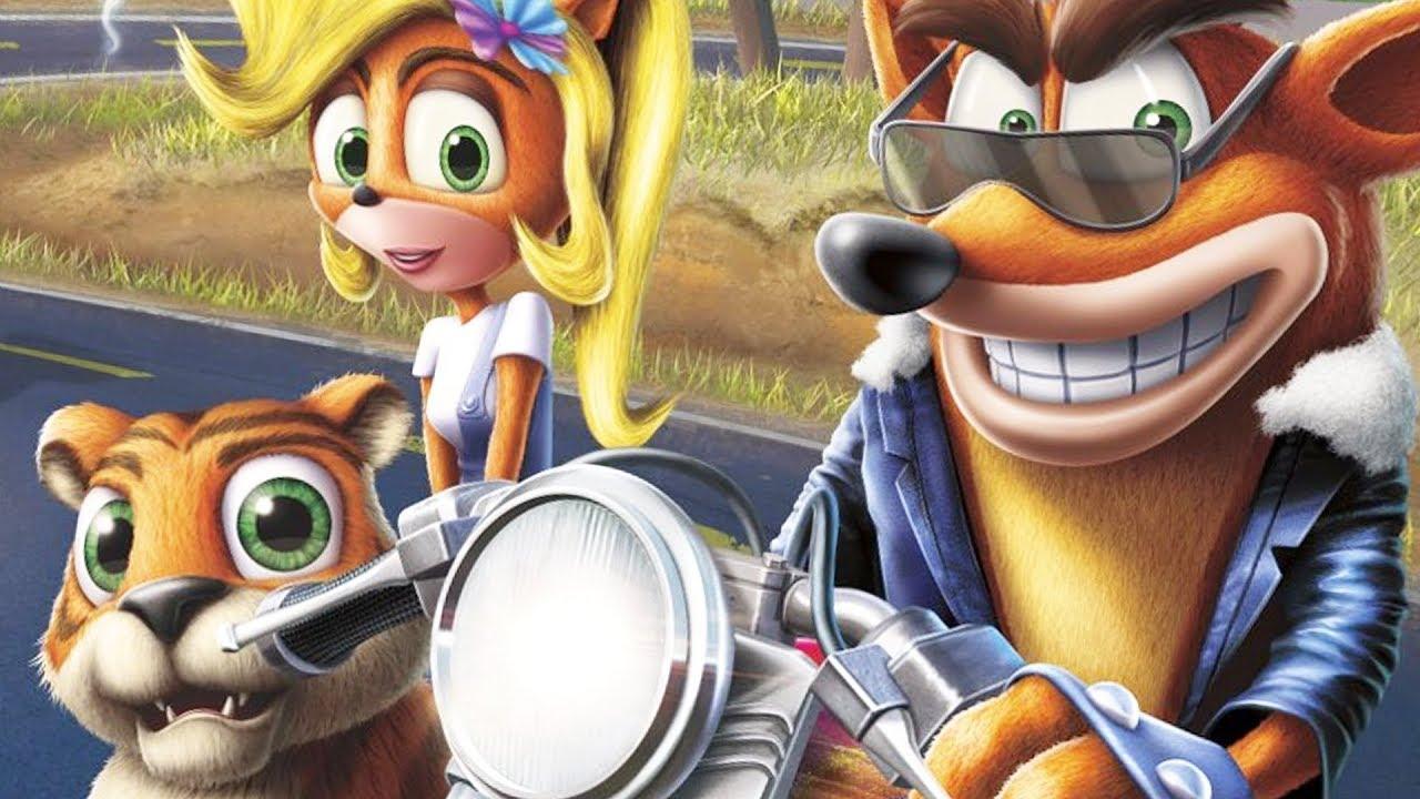 Crash Bandicoot N Sane Trilogy Xbox One X Walkthrough Gameplay