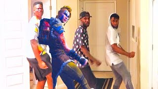 FORTNITE - SEASON 5 DANCE IN REAL LIFE