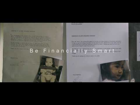 finiancial smart AMBD video competition