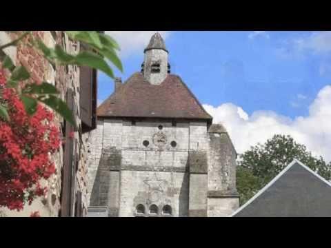 France Belfries  -  Unesco World Heritage Site