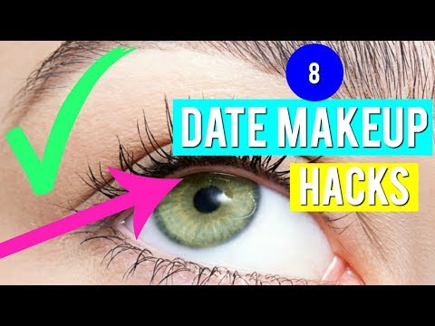 Thumbnail: 8 Date MAKEUP Tricks Every Girl Should Know!!!