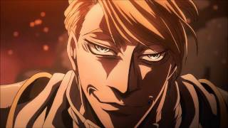 Drifters AMV Hail to the King