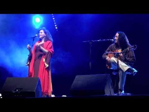 Amina annabi - Dis Moi Pourquoi Live à Caen le 8/3/11