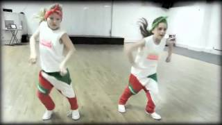 Top Streetdance video & Breaking action in DV8 clothes! pt1 ( MOBILE Version )