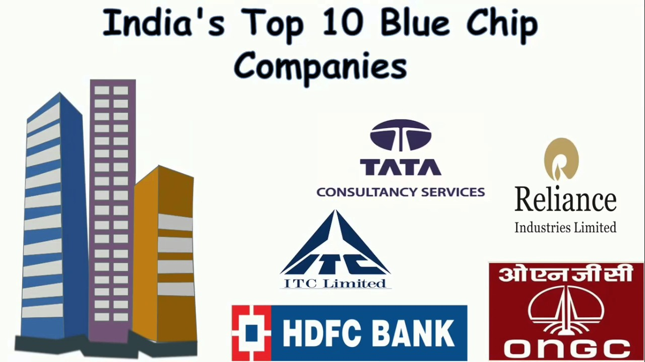 Image result for 10 Best Blue Chip Companies in India that You Should Know. images