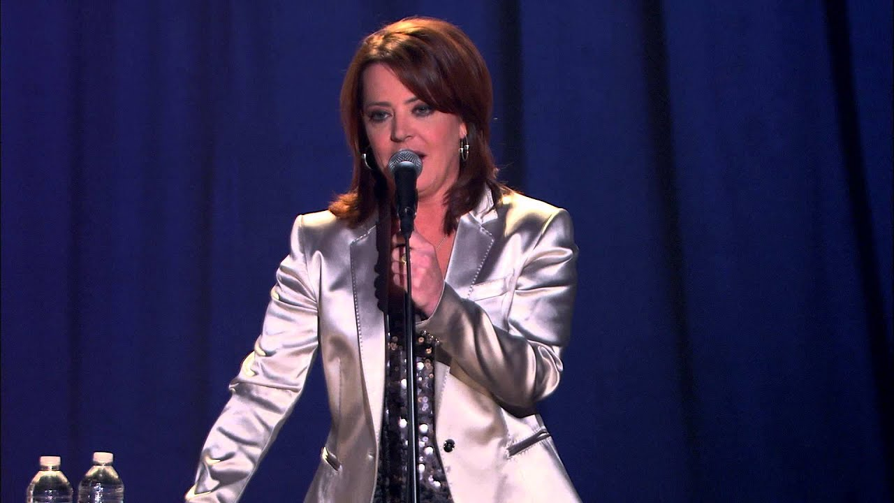 Kathleen Madigan: Gone Madigan - Trailer
