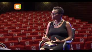 Strength of a Woman: Milicent Ogutu