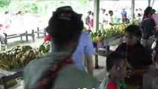 Alotau Market, Milne Bay, PNG.
