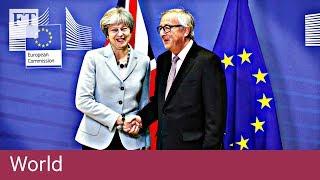 Brexit deal: what happens now?
