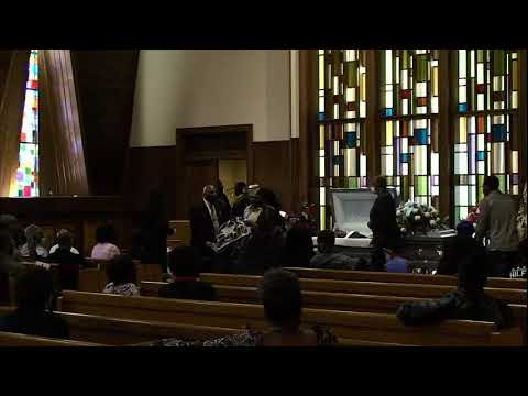 Funeral Services for Lois J. Pouncil