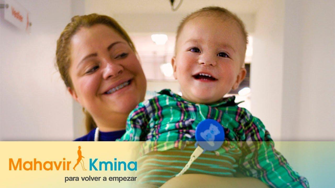 Jerónimo, mis primeros pasos - Mahavir Kmina