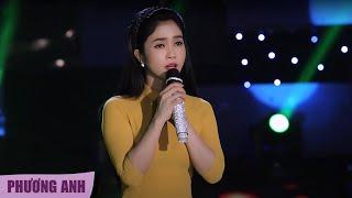 Nhớ Người Yêu - Phương Anh | Official MV