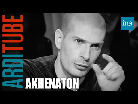 Interview Akhenaton 2 - Archive INA