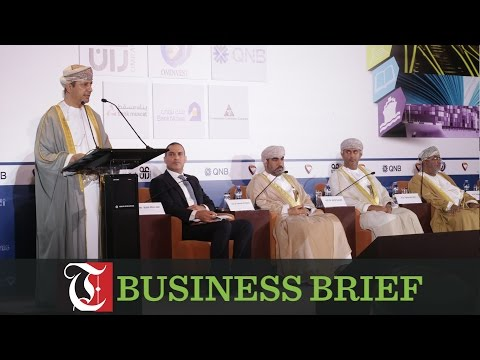 Business Brief – Oman aims to achieve 3 per cent economic growth