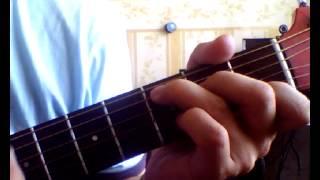 Би-2 - Полковнику никто не пишет (Аккорды на гитаре)