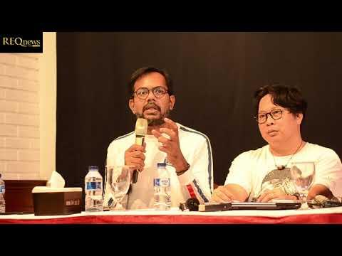 Peluncuran Survei Kultur HAM Indonesia 2019