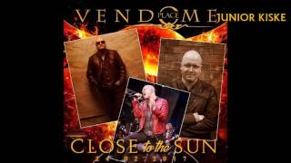 "Place Vendome - Riding The Ghost ( New Album   ""Close To The Sun"" 2017)"