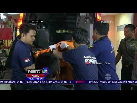 Tim DVI Kembali Identifikasi 17 Jenazah Korban Pesawat Lion Air JT 610   NET24 Mp3