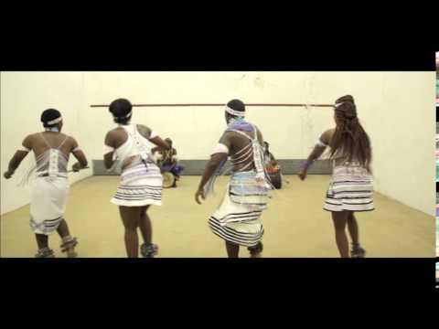 iKusasa - Xhosa Dance