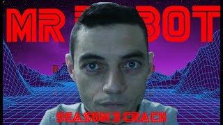 MR ROBOT | S3 Crack ༼ つ ◕_ ◕ ༽つ