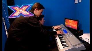 Подготовка к гала-концерту – Х-фактор 9. Шестой прямой эфир. СУПЕРФИНАЛ