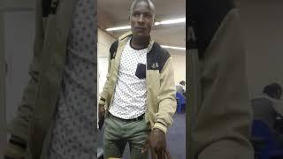 Zulu messengers