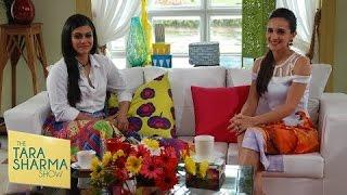 Tara Sharma in conversation with Kajol & Moms - Season 3 I EP 1