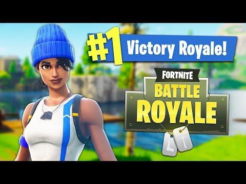 NEW UPDATE!! *TOP FORTNITE PLAYER* // 9,364+ KILLS // 534+ WINS (Fortnite Battle Royale) thumbnail