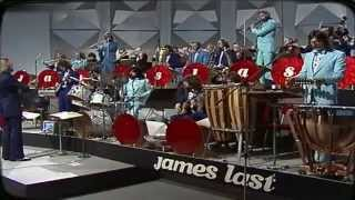 James Last & Orchester - Medley Weihnachtsmelodien 1973