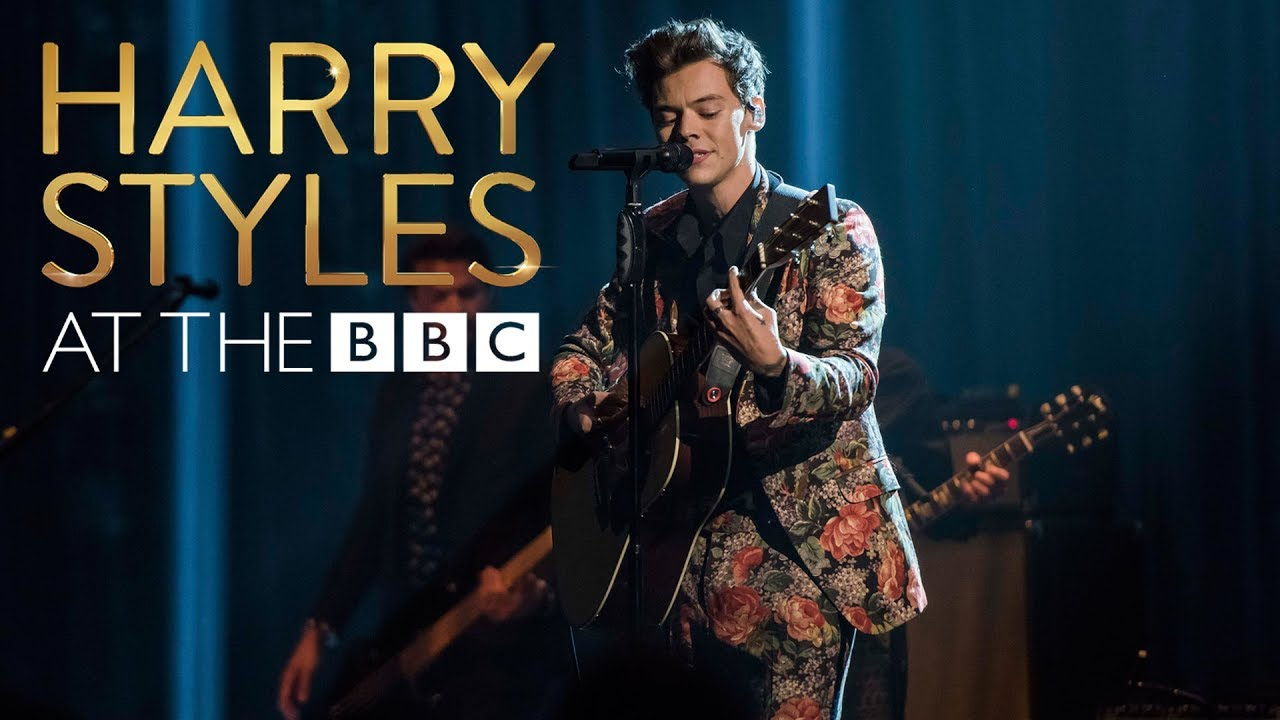 Watch Harry Styles Bring Carolina Sign Of The Times And More To