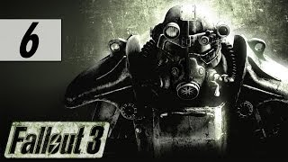 """Fallout 3 - Let's Play - Part 6 - """"Cannibals Or Vampires"""" 