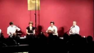 Sarmast Ensemble - Atashi dar sineh daram   گروه سرمست، آتشی در سینه دارم