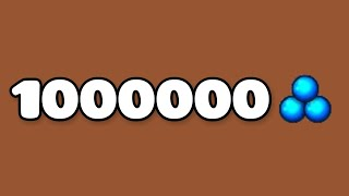 1000000 🔵 | Geometry Dash