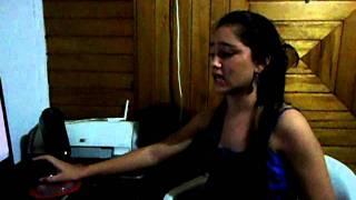 Natasha Roman - ROLLING IN THE DEEP - Adele.