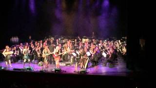 Reincarnatus & Fanfare Eensgezindheid Maasbracht-Beek - Humilitas (7-12-2014)