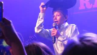 Mason Ramsey LIVE - Twang