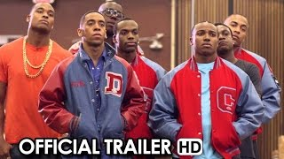 CARTER HIGH Official Trailer (2015) - True Story Sport Drama Movie HD