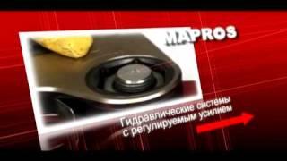 Презентация компании МаПроС(, 2011-02-28T10:50:15.000Z)