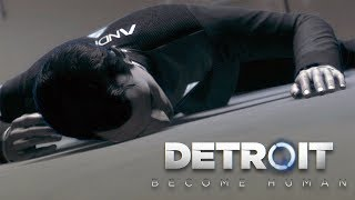ГРЁБАНЫЕ ВЕДРОИДЫ ► Detroit: Become Human #7