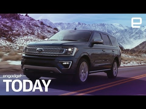 Ford is scaling back its North American car lineup | Engadget Today