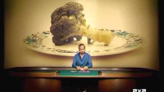 Daniel Negreanu - реклама PokerStars