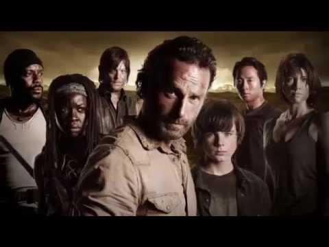 Descarga The Walking Dead 5 Temporada Completa [Links Mega] 2016