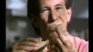 KNDU-25 commercials, April 28, 1990 part 2/2