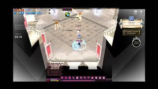 Mabinogi - Lightning Rod Dan 3 Test